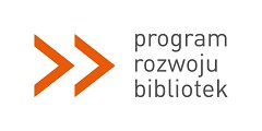 Program rozwoju bibilotek logo