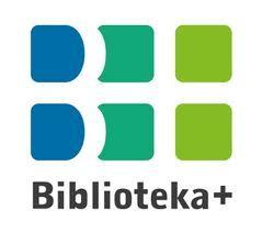 Biblioteka plus logo