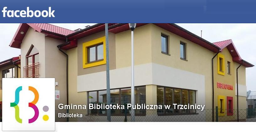 Gminna Biblioteka Publiczna w Trzcinicy