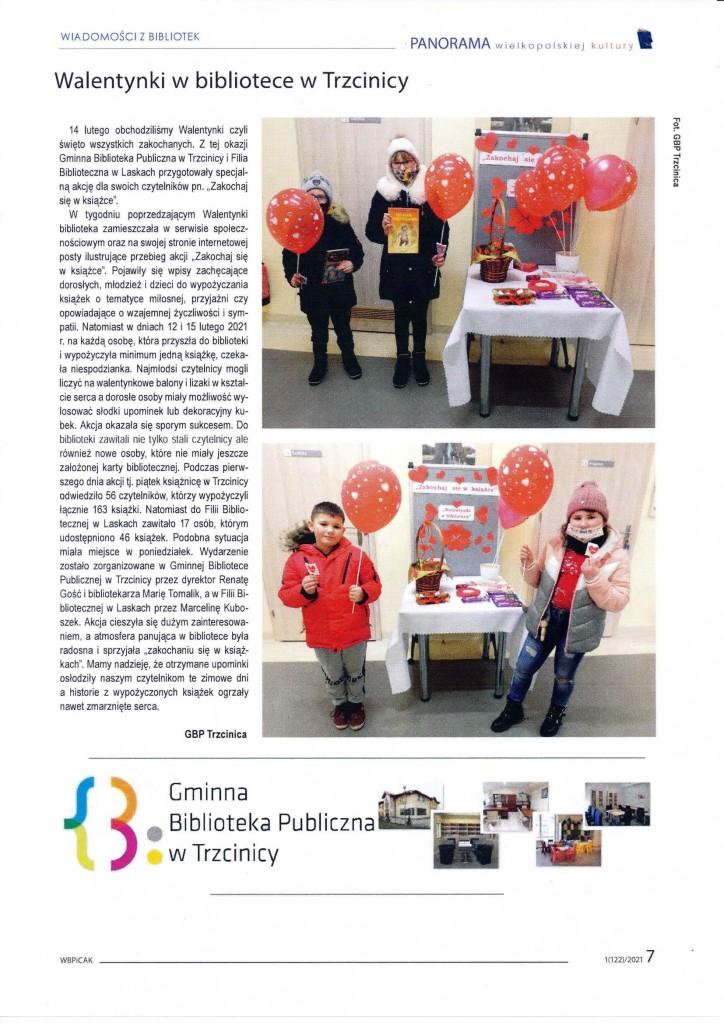Walentynki w gazecie Panorama-1